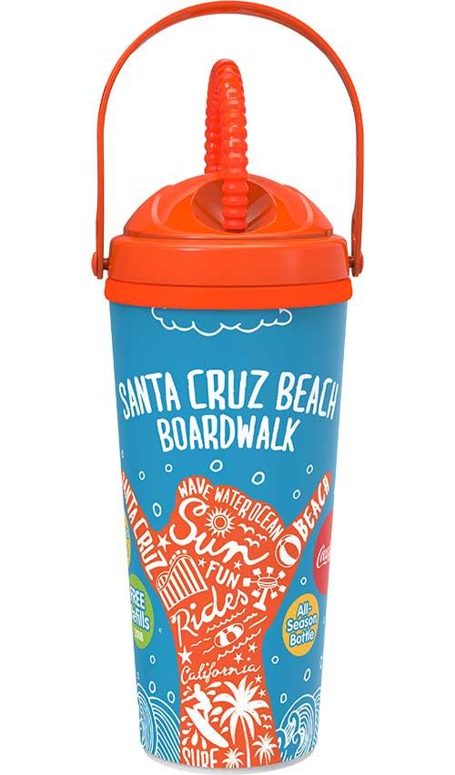 Boardwalk All-Season Bottle