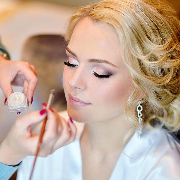 Bridal Expo Model