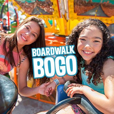 Boardwalk BOGO