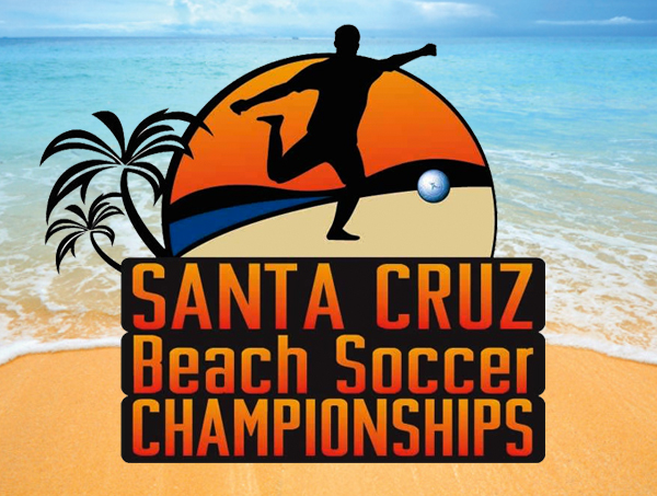 Santa Cruz BeachSoccer Championships