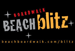 Boardwalk Blitz Christian Youth Event
