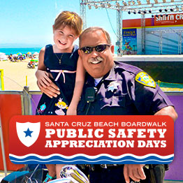 Public Safety Officer Appreciation Day