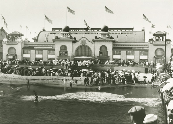 Boardwalk History