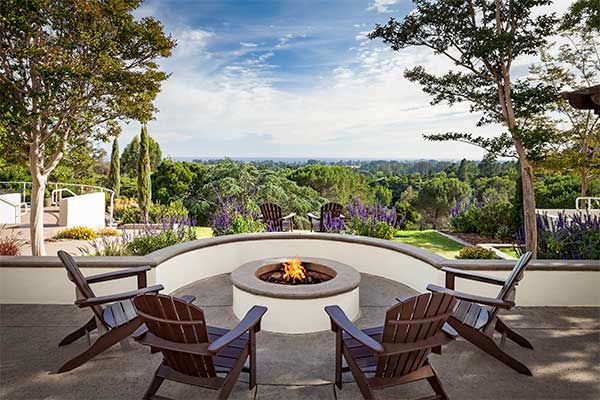 Chaminade Resort Spa Is A Spectacular 300 Acre Retreat Located In The Santa Cruz Mountains Offering Convenient Access To Beach Boardwalk