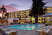 Expect The Unexpected With Marriott At Hotel Paradox New Autograph Collection In Downtown Santa Cruz Located Less Than A Mile From Boardwalk