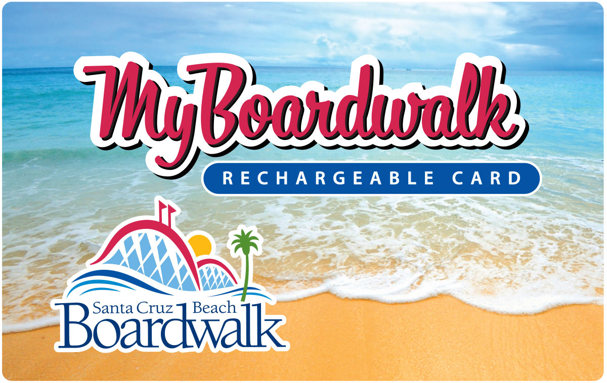 MyBoardalk Card