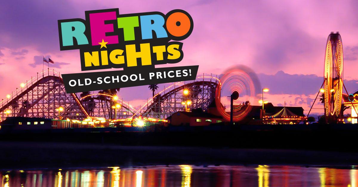 Retro Nights