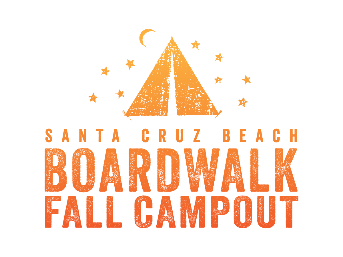 Fall Campout Logo