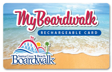 MyBoardwalk Card