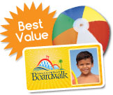 Boardwalk Season Pass Best Value