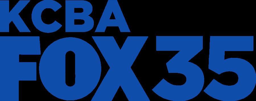 KCBA Fox 35 Logo