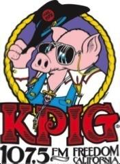 KPIG Logo