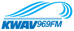 KWAV Logo