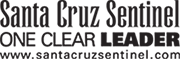 Santa Cruz Sentinel Logo