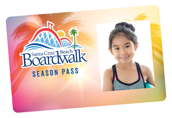 Boardwalk Season Pass