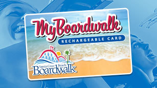 Boardwalk Wristband Combo