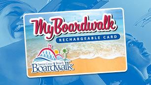 Boardwalk Wristband Combo