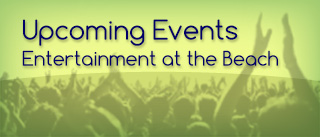 Events at the Boardwalk