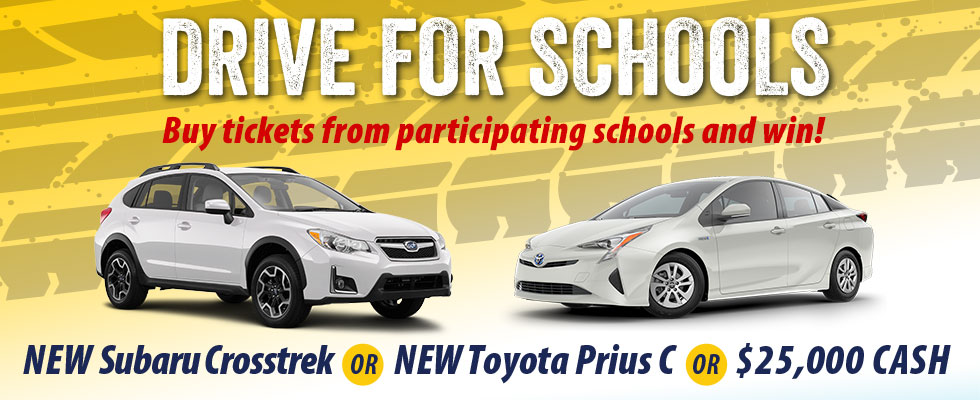 Drive%20For%20Schools%20Fundraiser
