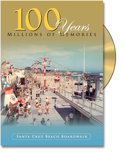 100 Years Millions of Memories DVD Case