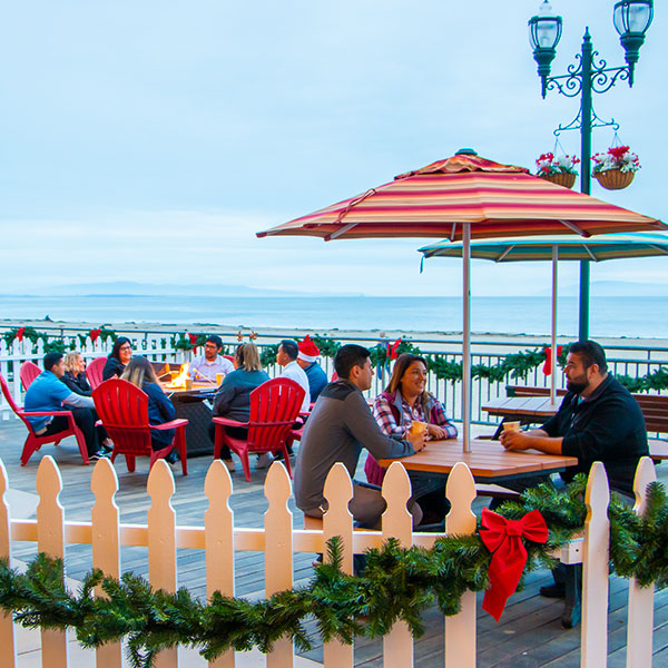 Boardwalk Holiday Ice Group Discounts