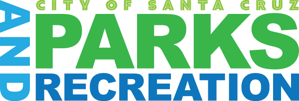 City of Santa Cruz Parks and Recreation Logo