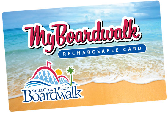 MyBoardwalk Card Image
