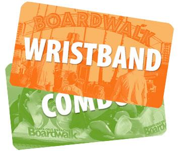 Wristband Combo Image